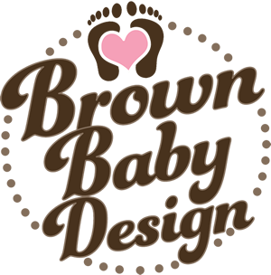 Brown Baby Design